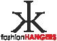 Premium Plastic Hangers | KK Fashion Hangers